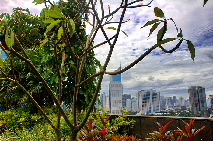Tipps für Jakarta-Ausblick_Kempinski2