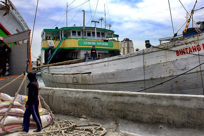 Tipps für Jakarta-Jakarta-Hafen