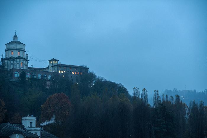 Turin_Abendstimmung