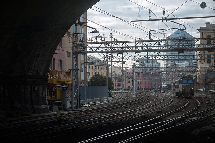 Zugfahrt_Italien_Bahnhof