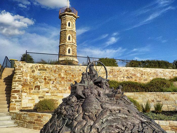 Adelaide-Insidertipps-Leuchtturm_Snapseed