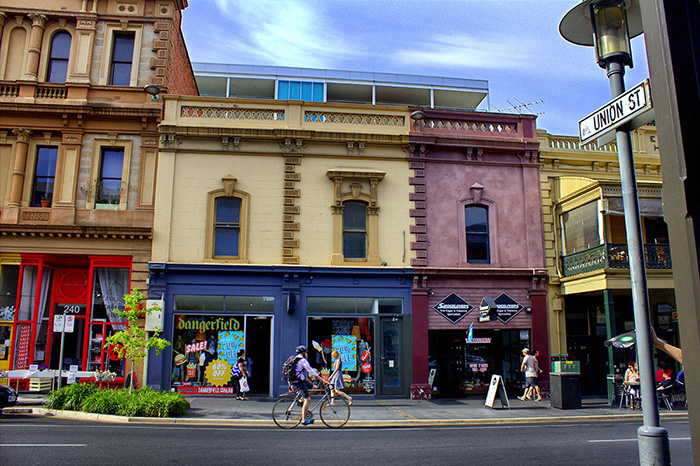 Adelaide-Insidertipps-Rundle-Street_Snapseed