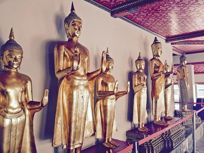 Bangkok Reisetipps---Buddhas-Wat-Pho-Tempel