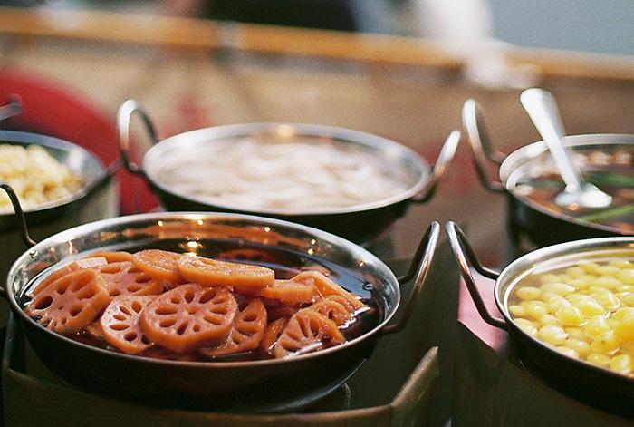 Bangkok Reisetipps---Essen