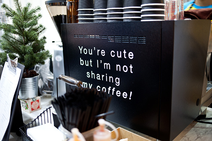 Bangkok Reisetipps---Kaffee
