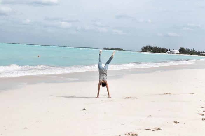 beach bahamas coco