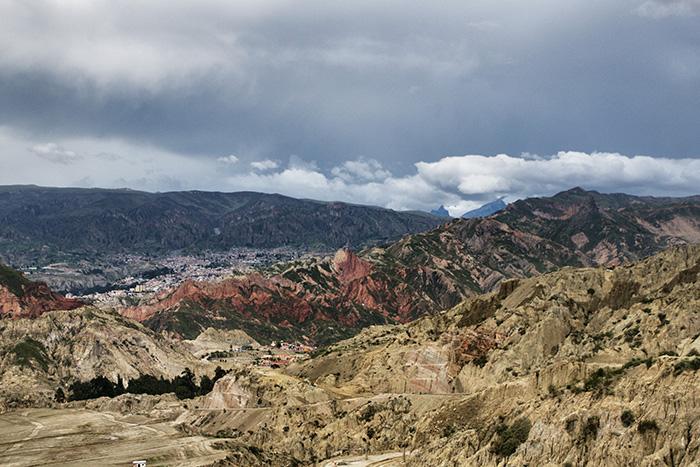 Bolivien-Reisetipps-La-Paz-Gebirge