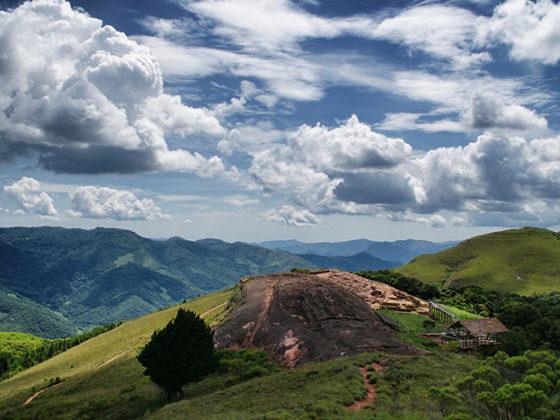 Bolivien-Reisetipps-Samaipata-Landschaft-Gebirge