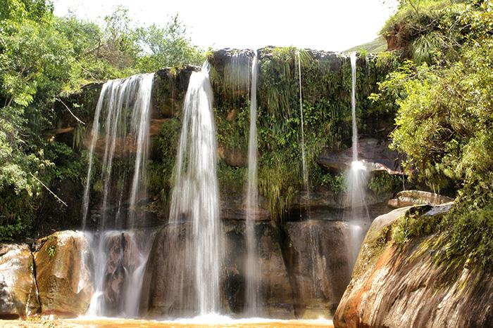 Bolivien-Reisetipps-Samaipata-Wasserfall