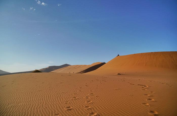 Düne-Namibia
