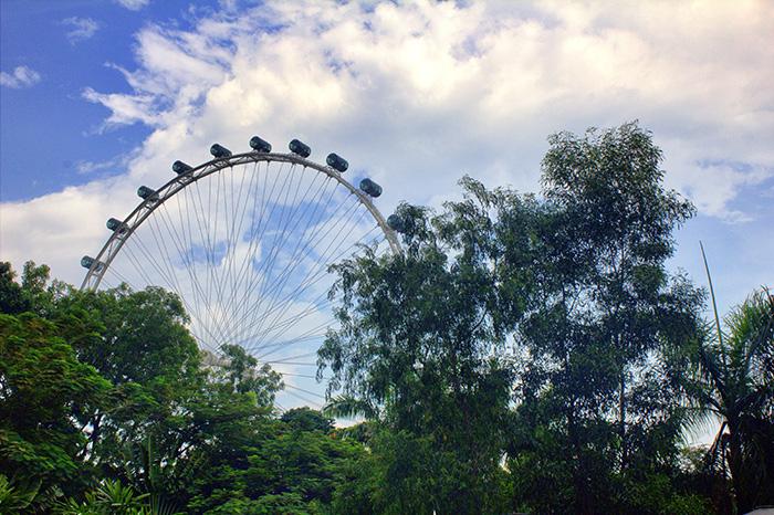 Ein-Tag-in-Singapur-Singapur-Flyer