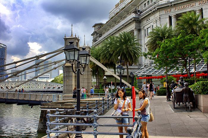 Ein-Tag-in-Singapur-Singapur-Fullerton-Hotel