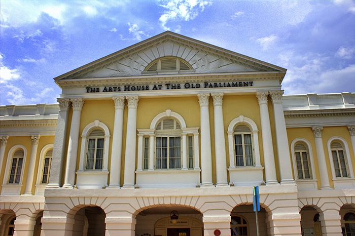 Ein-Tag-in-Singapur-Singapur-the-Arts-House