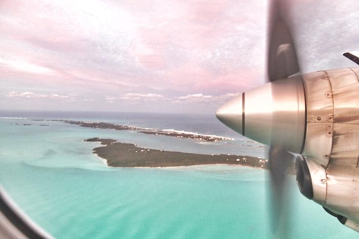 Bahamas Urlaub