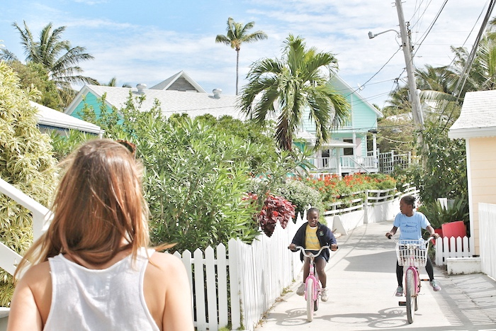 Bahamas Hope Town