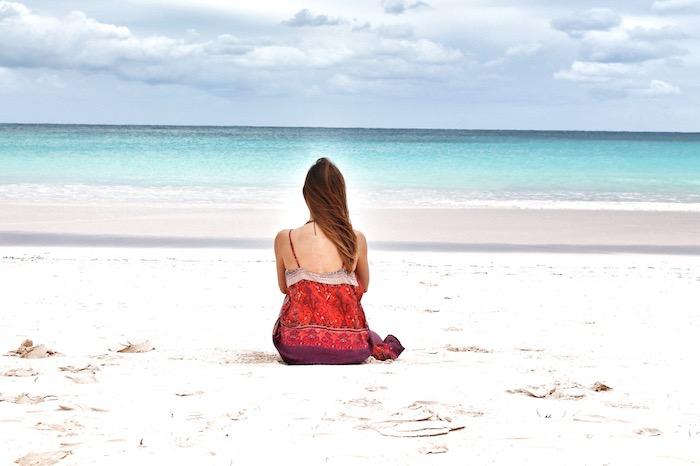 nadine bahamas