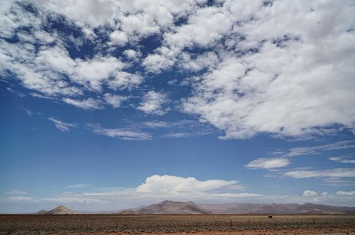 Namibia-Strassen