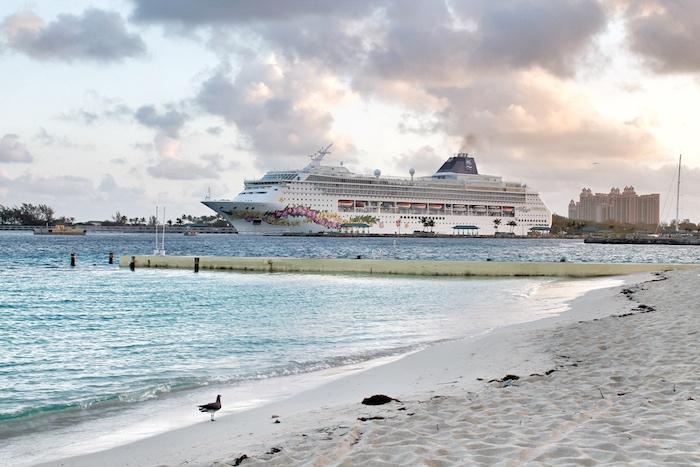 Nassau Kreuzfahrt