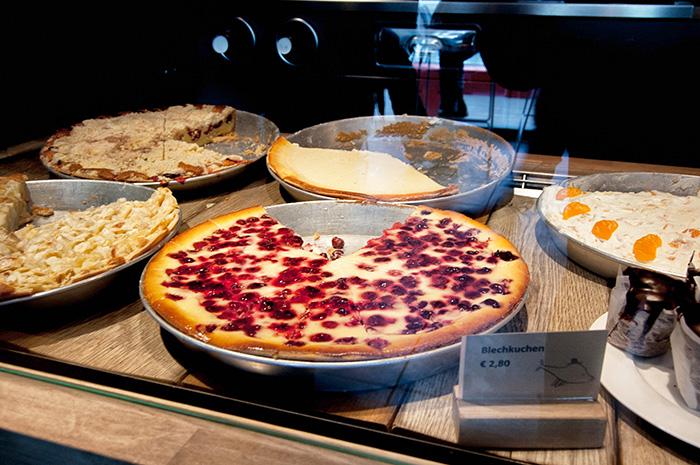 Norderney Sehenswürdigkeiten-Kuchen
