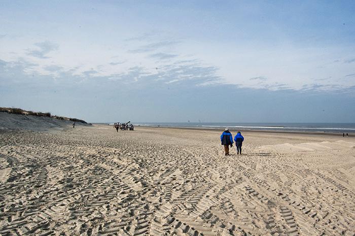 Norderney Sehenswürdigkeiten-Strand2