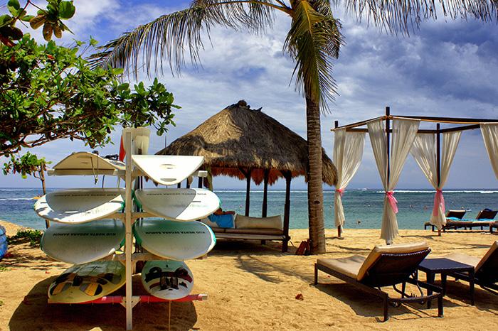 Nusa-Dua-Beach-House-Strand