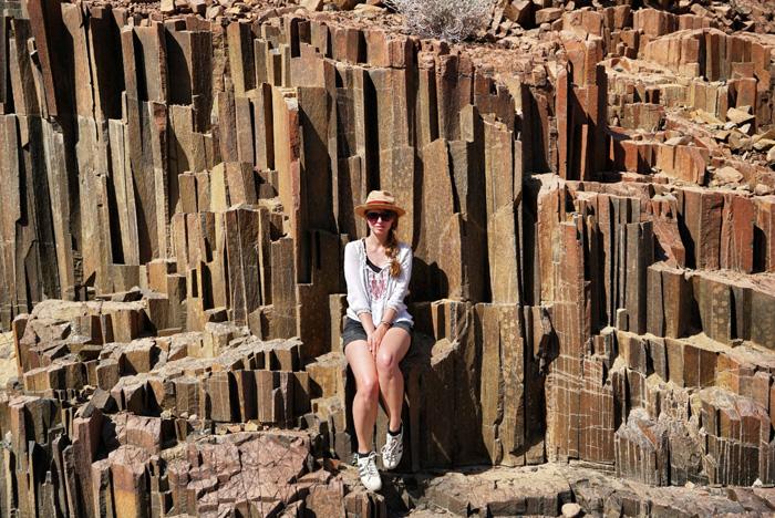 Orgelpfeiffen-Namibia