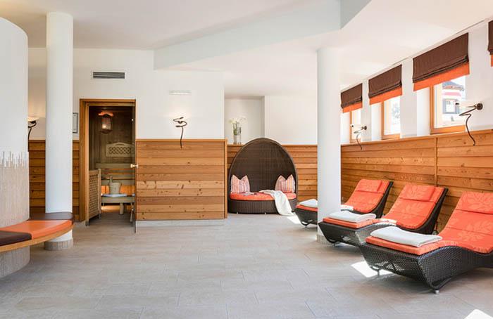 Photocredit Hotel Marten_Wellnessbereich
