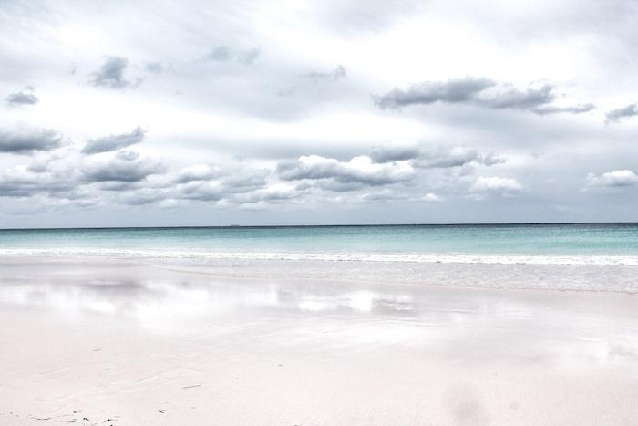 pink sands strand