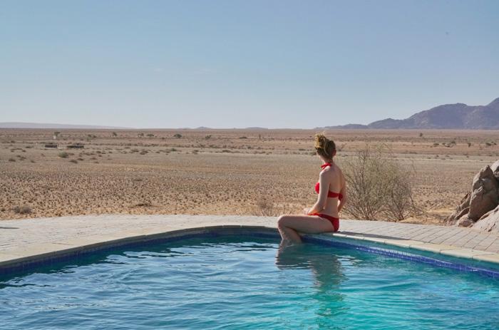 Pool-Camp