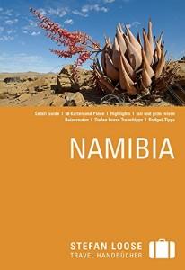 Reiseführer-Namibia