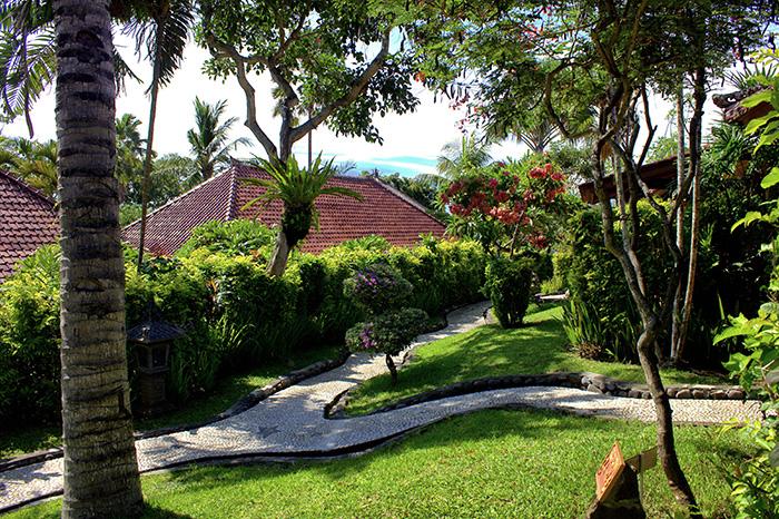 Reisetipps-Westbali_tropischer-Garten