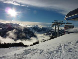 Skicircus_Saalbach Hinterglemm-Lift