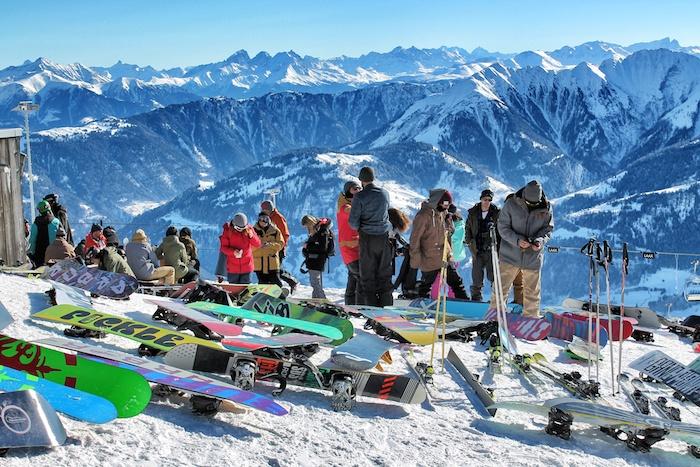 snowboarden 2
