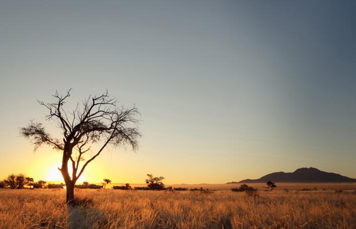 Sonnenuntergang-Namibia-Credit: Taleni Africa