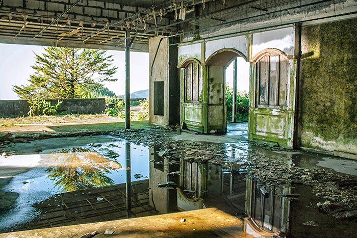 Sao Miguel Reisetipps - Monte-Palace 3