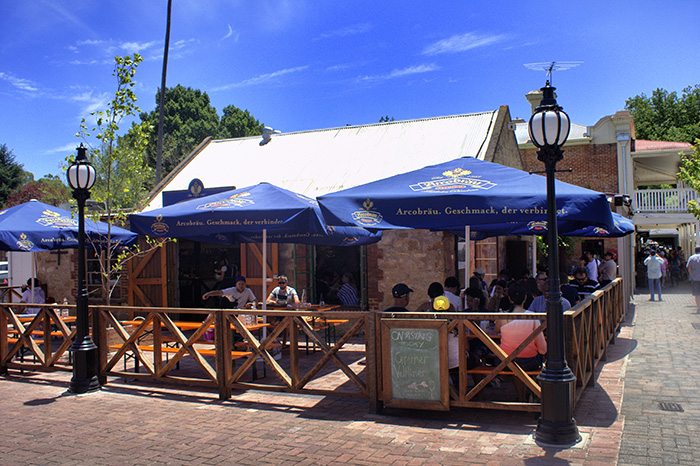Adelaide-Hills-Hahndorf