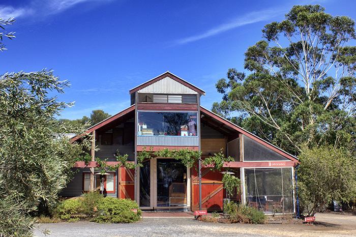 Adelaide-Hills-Kunstcafe