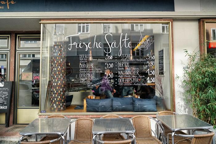 Café-München