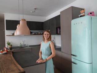 Christine-Neder-Küche