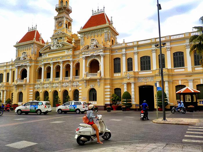 Ho-Chi-Minh-historisches-Haus