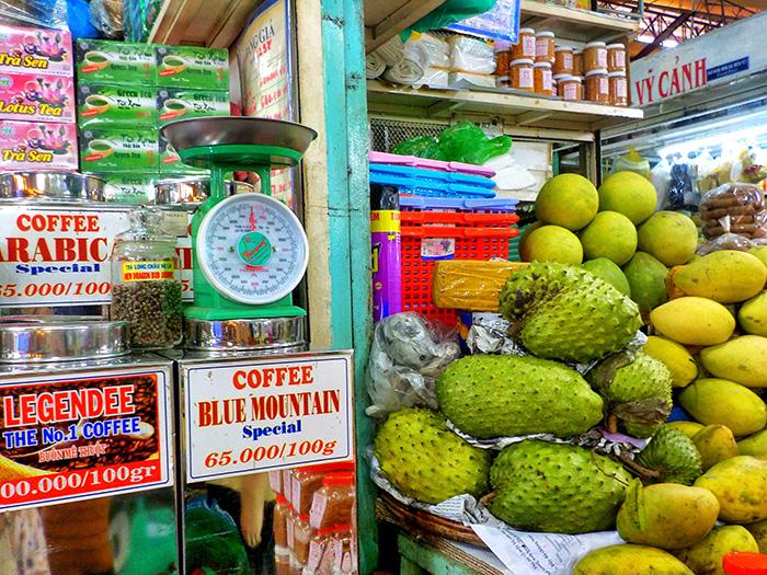 Ho-Chi-Minh-Markt
