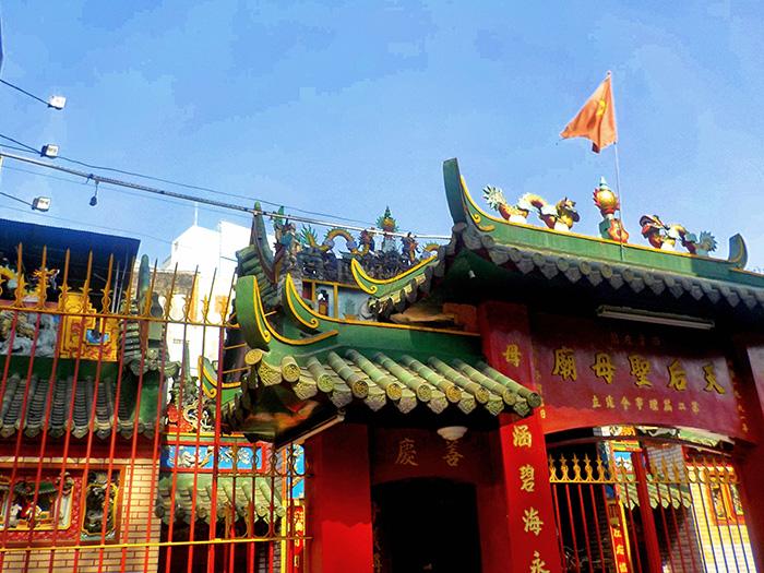Ho-Chi-Minh-Tempel
