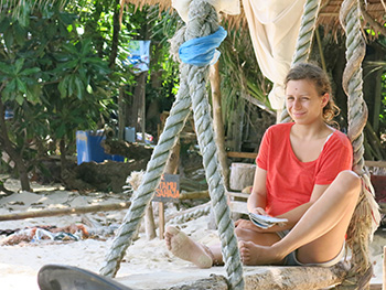 Reisetipps Bali-Julia-Autorenfoto