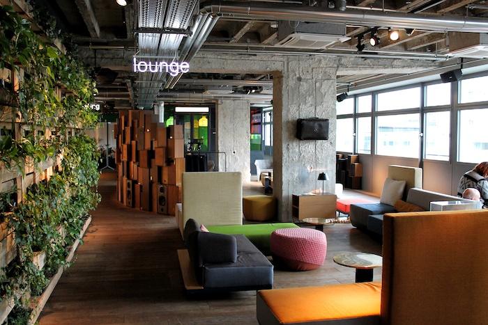 lounge 25hours