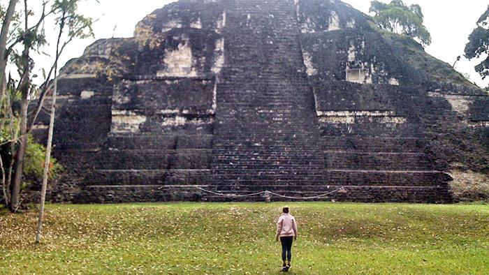 Mittelamerika-Maya-Tempel5