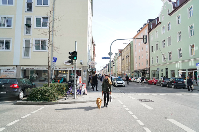 München-Shooping