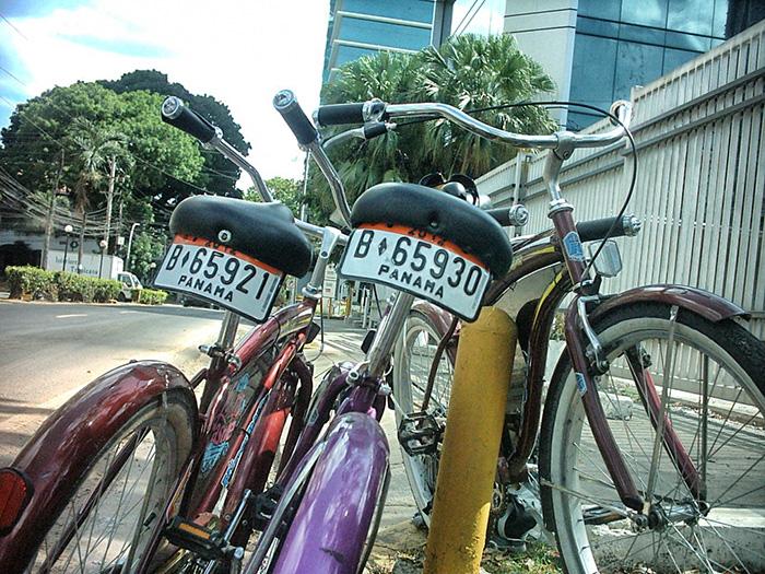 Panama-Bikes