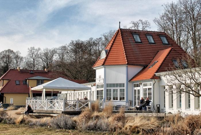 Restaurant Bad Saarow