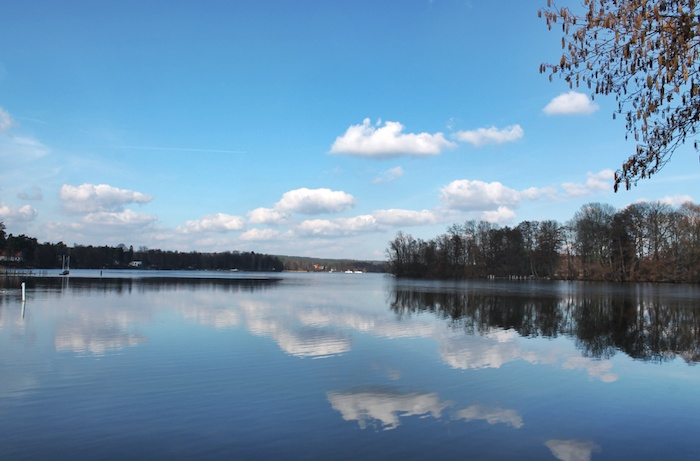 Scharmützelsee Bad Saarow