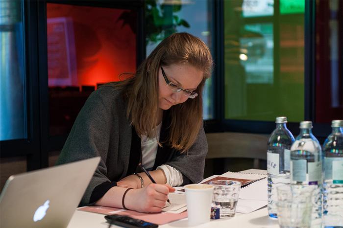 seminarteilnehmer blog up your life